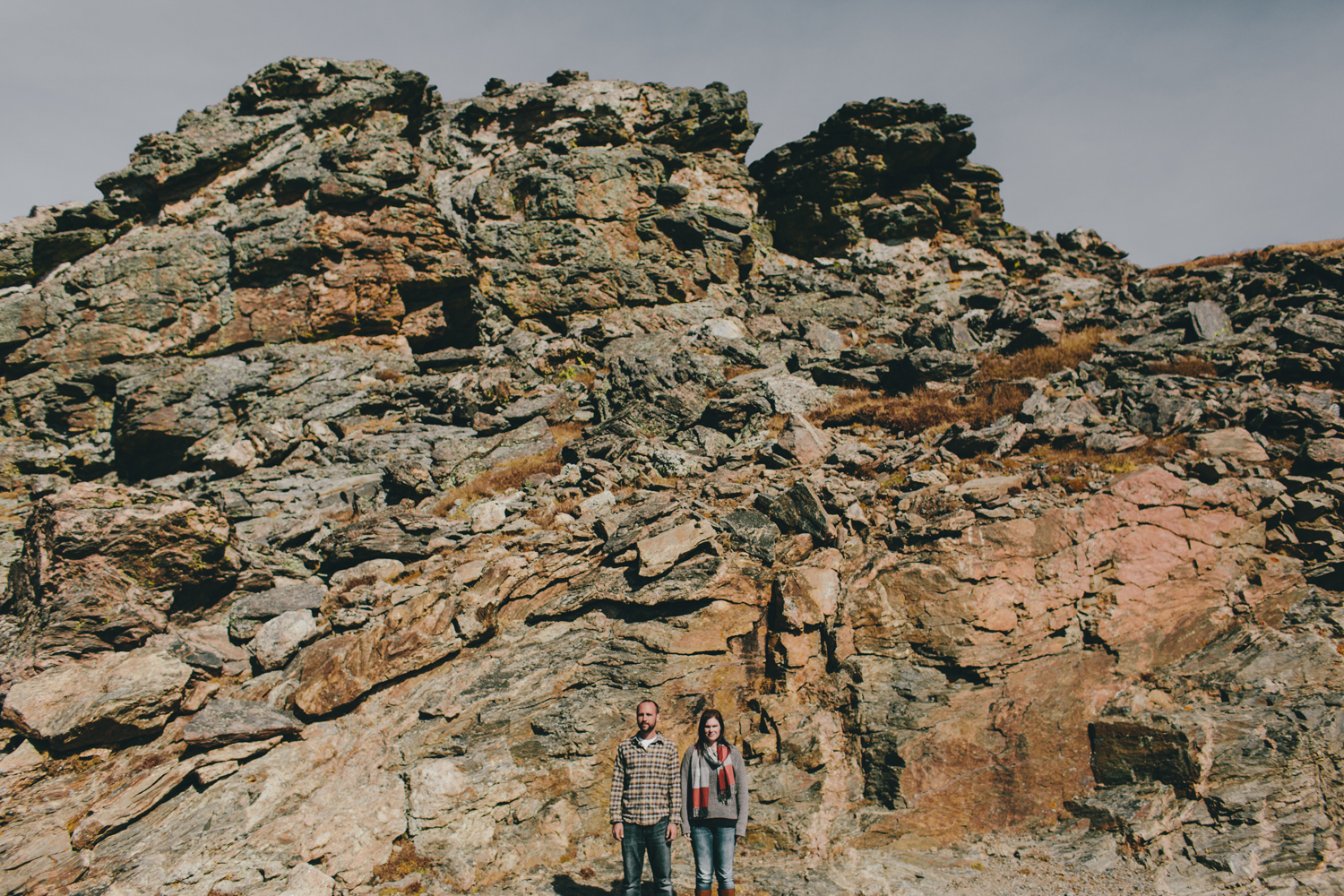 Jillian VanZytveld Photography Rocky Mountain National Park Engagement Portraits - 48.jpg