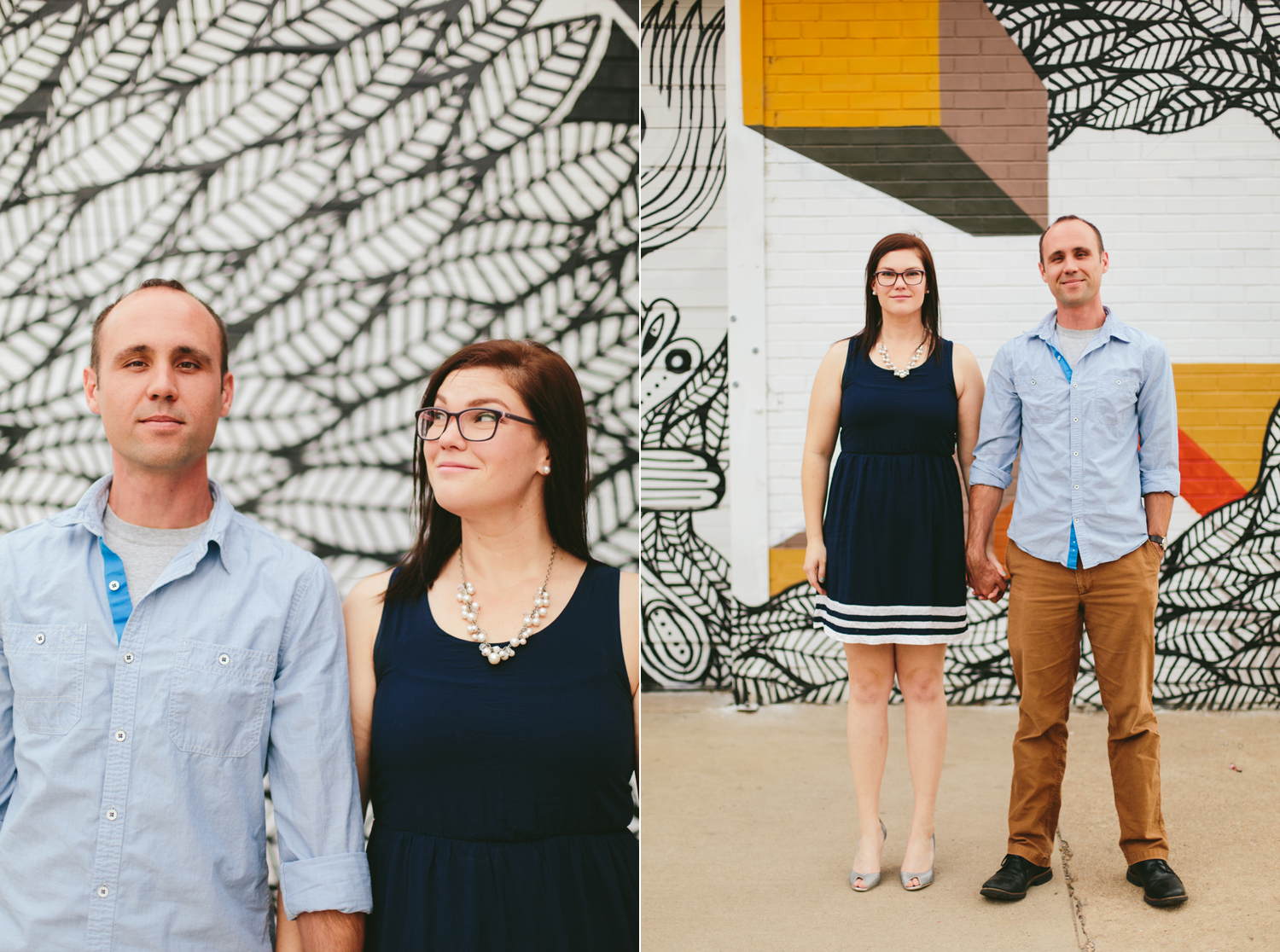 Jillian VanZytveld Photography Denver Colorado Engagement Portraits 03.jpg