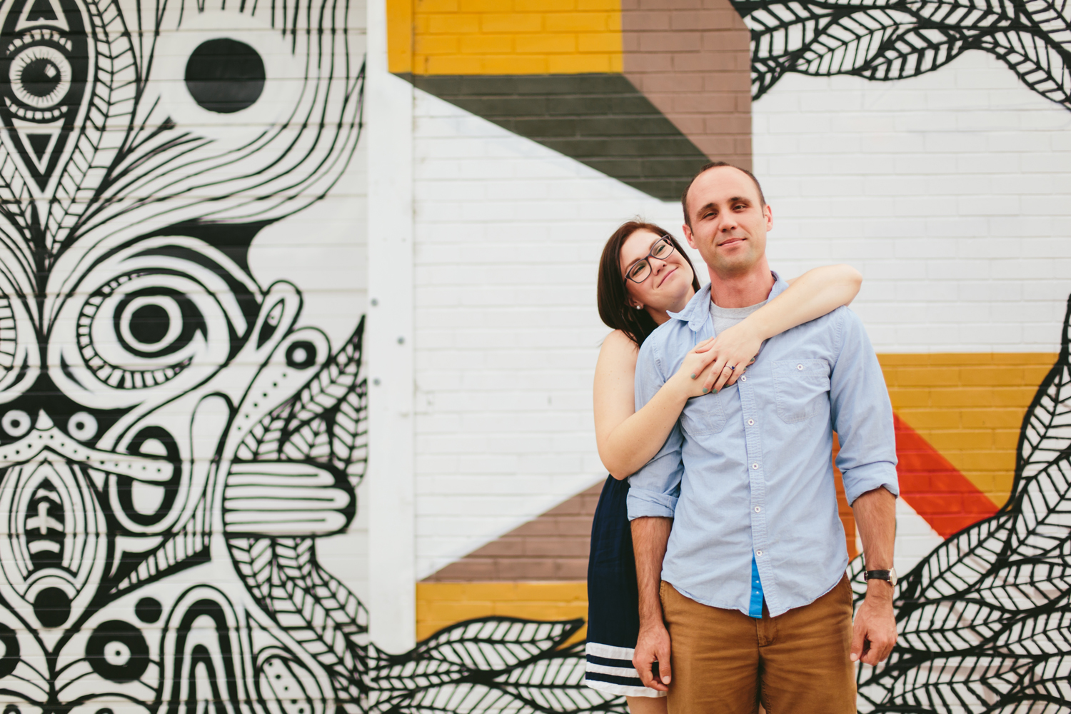 Jillian VanZytveld Photography Denver Colorado Engagement Portraits 07.jpg