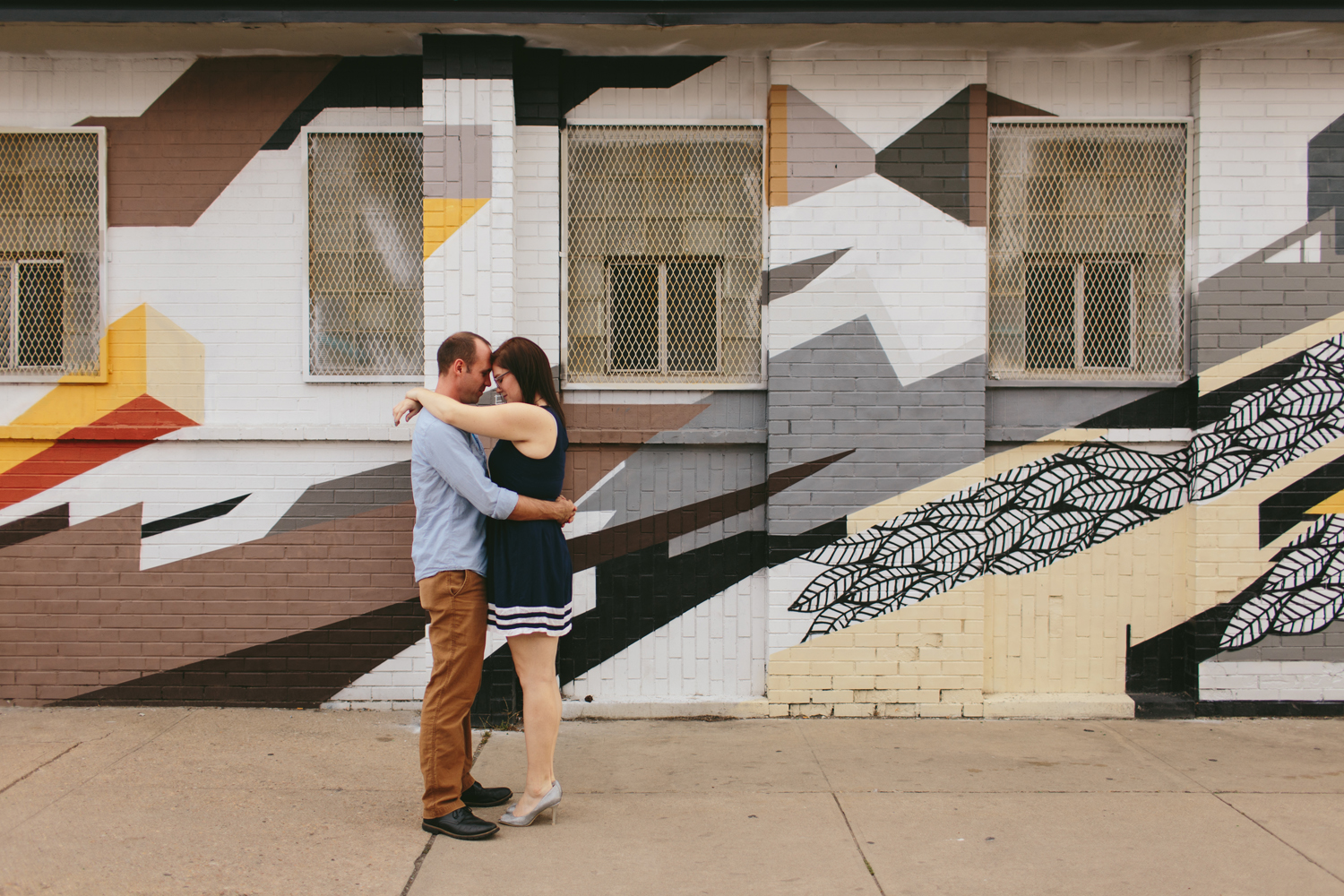 Jillian VanZytveld Photography Denver Colorado Engagement Portraits 10.jpg