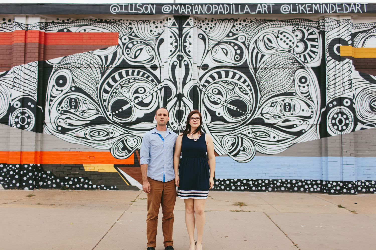 Jillian VanZytveld Photography Denver Colorado Engagement Portraits 12.jpg