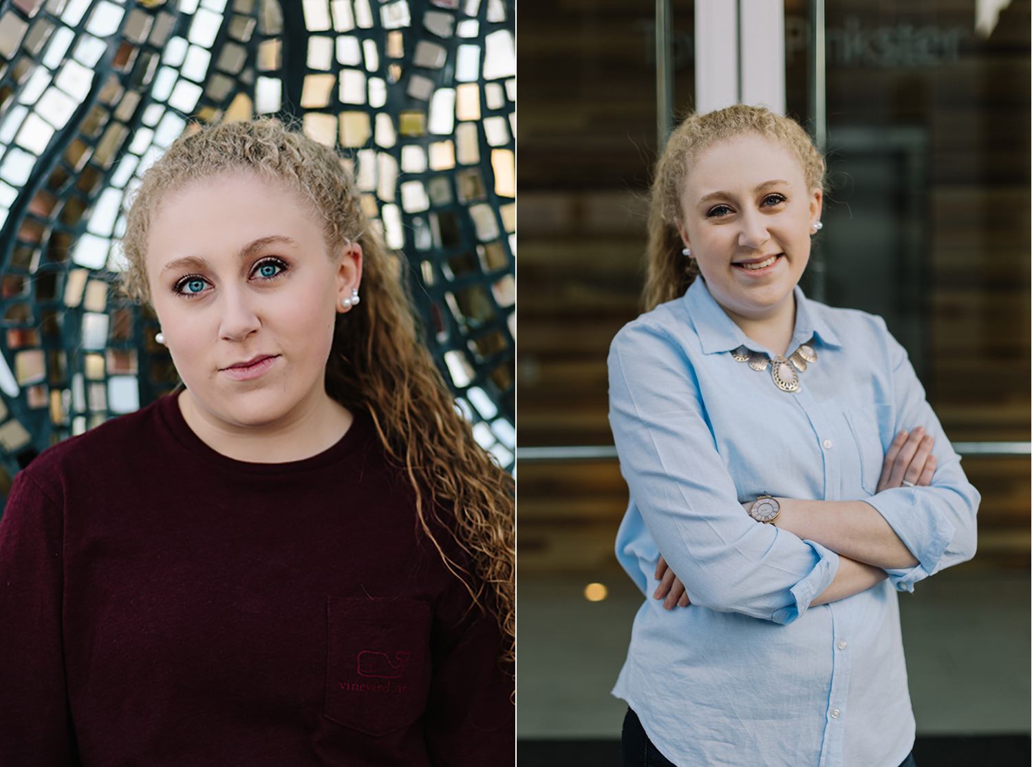 Jillian VanZytveld Photography - West Michigan Senior Portraits 13.jpg