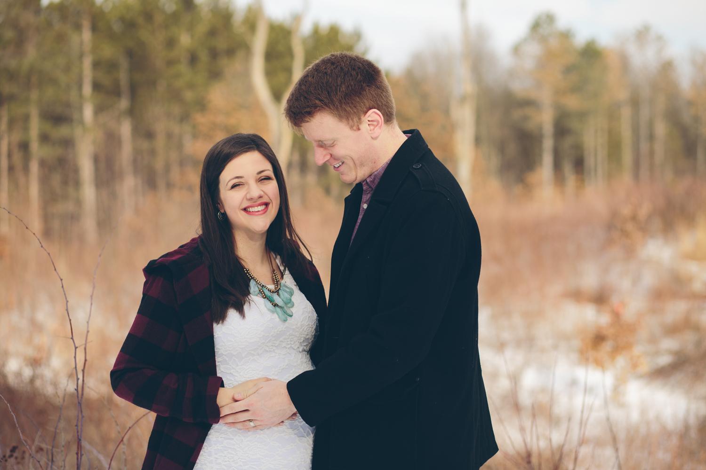 Jillian VanZytveld Photography - Grand Rapids Lifestyle Maternity Portraits - 03.jpg