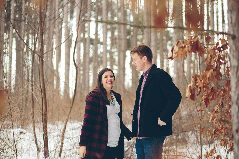 Jillian VanZytveld Photography - Grand Rapids Lifestyle Maternity Portraits - 08.jpg