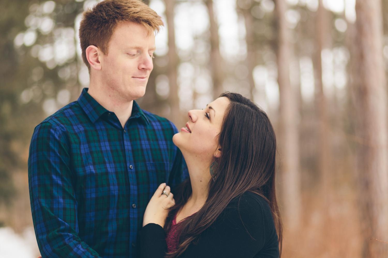 Jillian VanZytveld Photography - Grand Rapids Lifestyle Maternity Portraits - 18.jpg