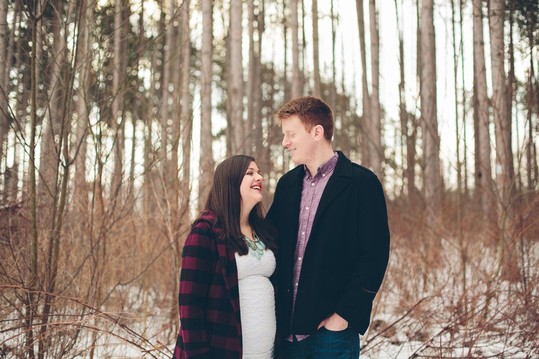 Jillian VanZytveld Photography - Grand Rapids Lifestyle Maternity Portraits - 24.jpg