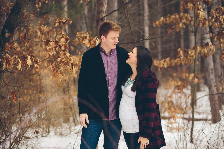 Jillian VanZytveld Photography - Grand Rapids Lifestyle Maternity Portraits - 28.jpg