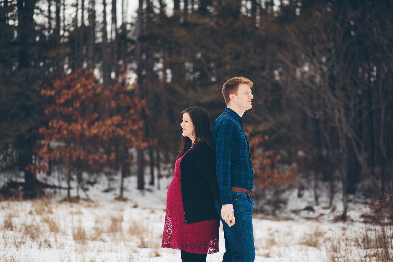 Jillian VanZytveld Photography - Grand Rapids Lifestyle Maternity Portraits - 31.jpg