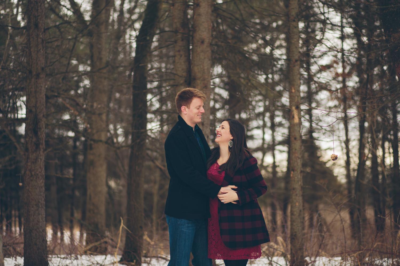 Jillian VanZytveld Photography - Grand Rapids Lifestyle Maternity Portraits - 34.jpg