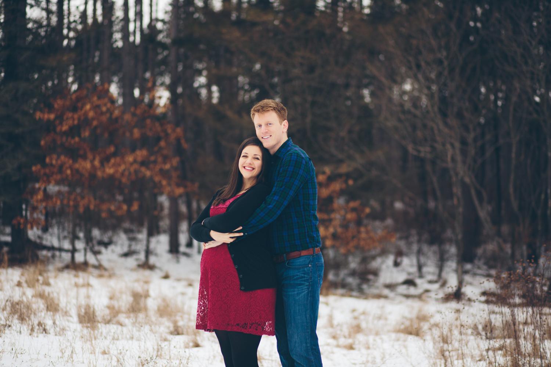 Jillian VanZytveld Photography - Grand Rapids Lifestyle Maternity Portraits - 40.jpg