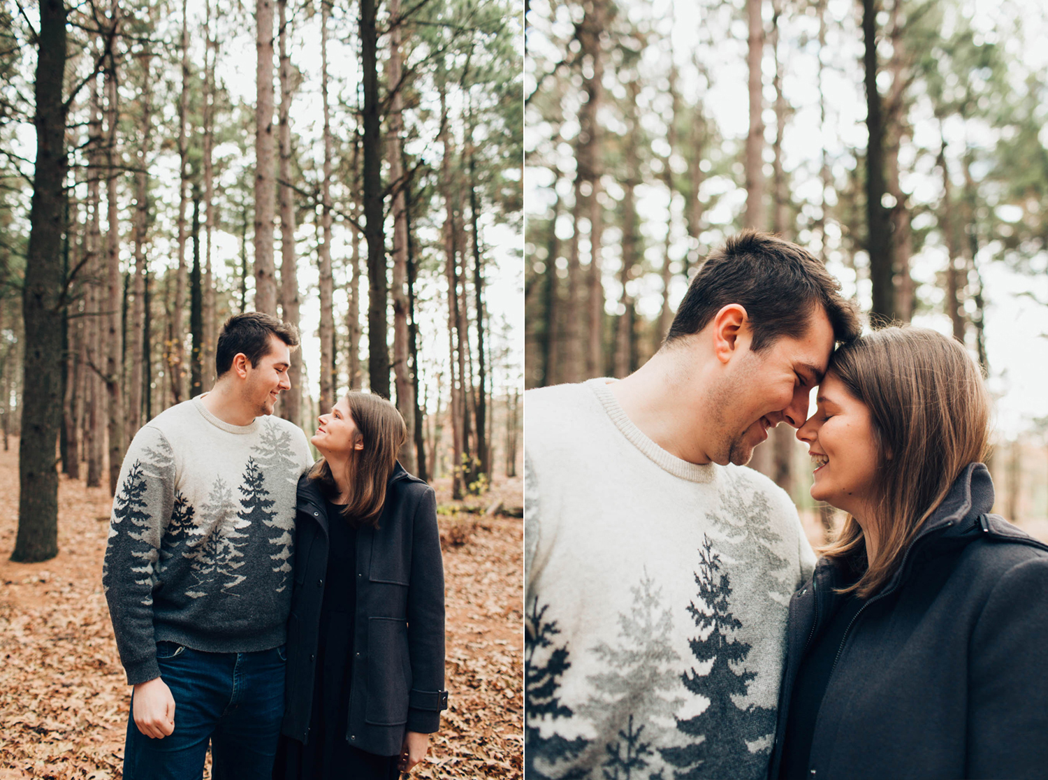 Jillian VanZytveld Photography - Grand Rapids Engagement Photography - 07.jpg