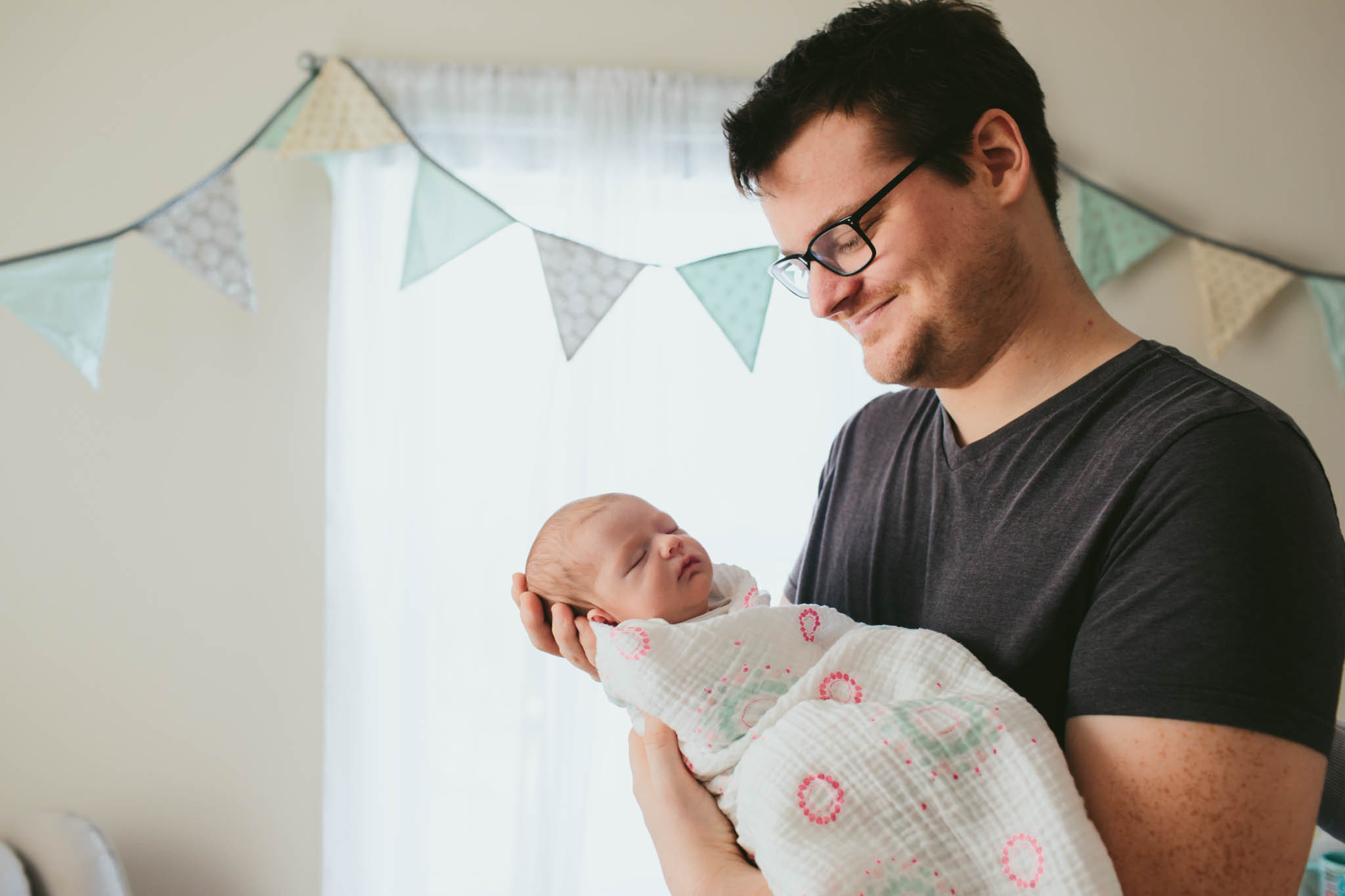Jillian VanZytveld Photography - Grand Rapids Lifestyle Newborn Photography - 08.jpg