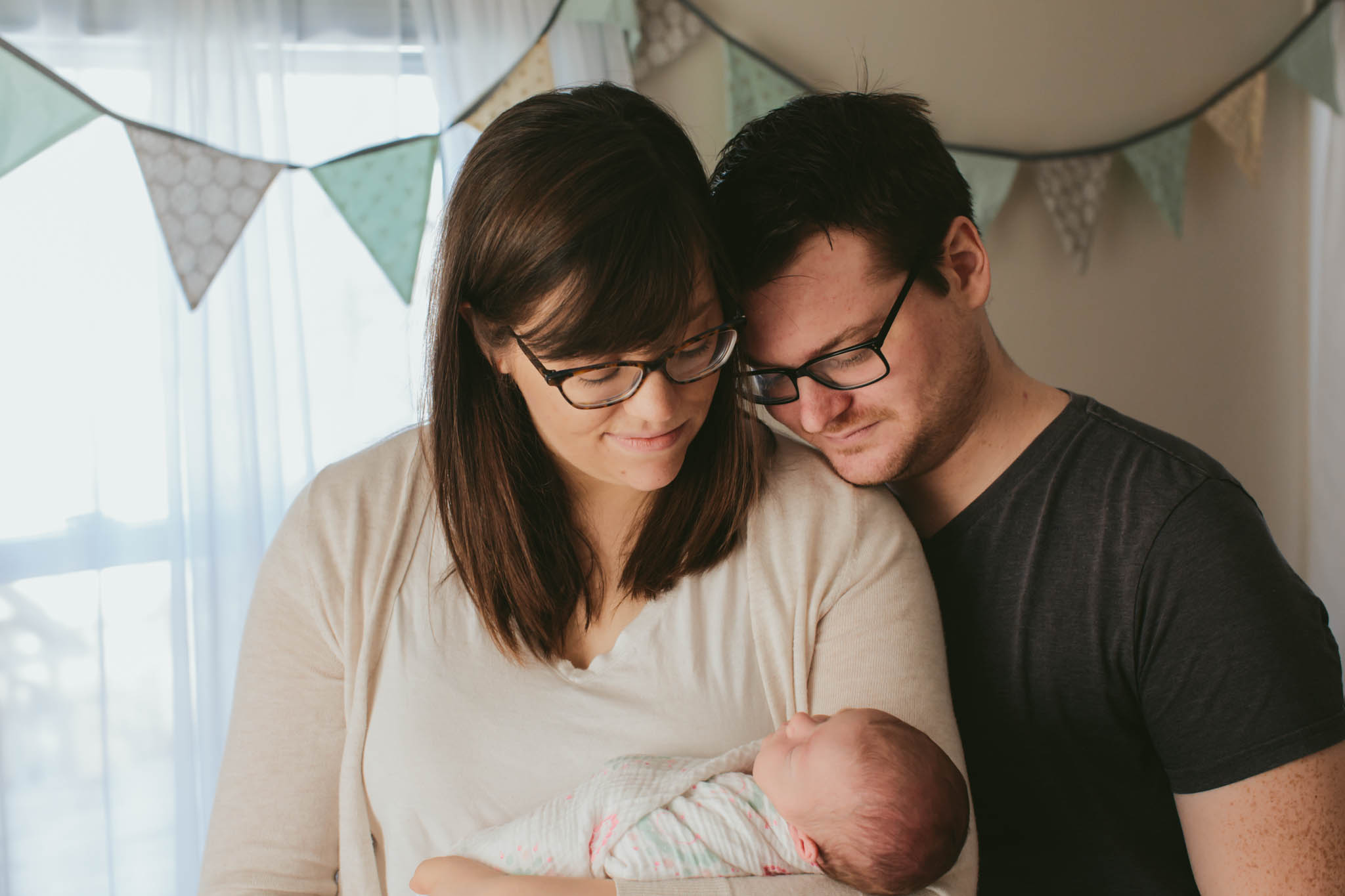 Jillian VanZytveld Photography - Grand Rapids Lifestyle Newborn Photography - 34.jpg