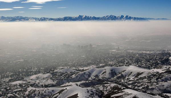 House Democrats to introduce air quality legislation