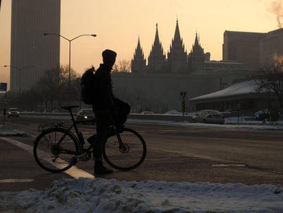 Utah activists call on lawmakers to address air quality