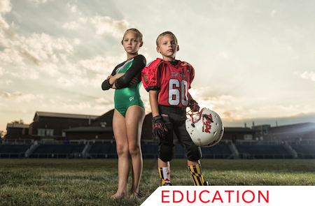PLAYING FIELD OR BATTLEGROUND? CAN COMPETITION BE HEALTHY FOR KIDS?   COMPETING VIEWS ON COMPETITION SUGGEST THAT DETERMINING WHETHER OR NOT CAN BENEFIT CHILDREN MAY NOT BE AS IMPORTANT AS TEACHING THEM A POSITIVE MINDSET TOWARDS COOPERATIVE COMPETITION.   DESERET NEWS / DECEMBER 2012