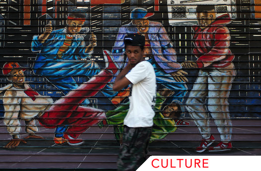 A CITY BLOCK IN HARLEM | JULY 2014 |PHOTO SLIDESHOW   A LENS INTO THE GOINGS ONOF ONE CITY BLOCK IN HARLEM. LOCALS WAIT FORSOUL FOOD,LOCAL LAW ENFORCEMENT PATROLS A SCHOOL ZONE AND PASSERBY'S MINGLE WITH TOURISTS.