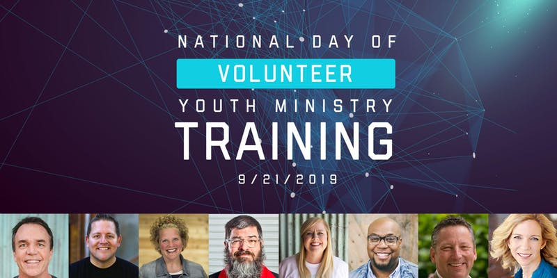 Train your entire team for one price $99 on September 21st. Epikos Church in Milwaukee is a host site. For more info go to trainmyvolunteers.com or email me at pastortank@gmail.com.