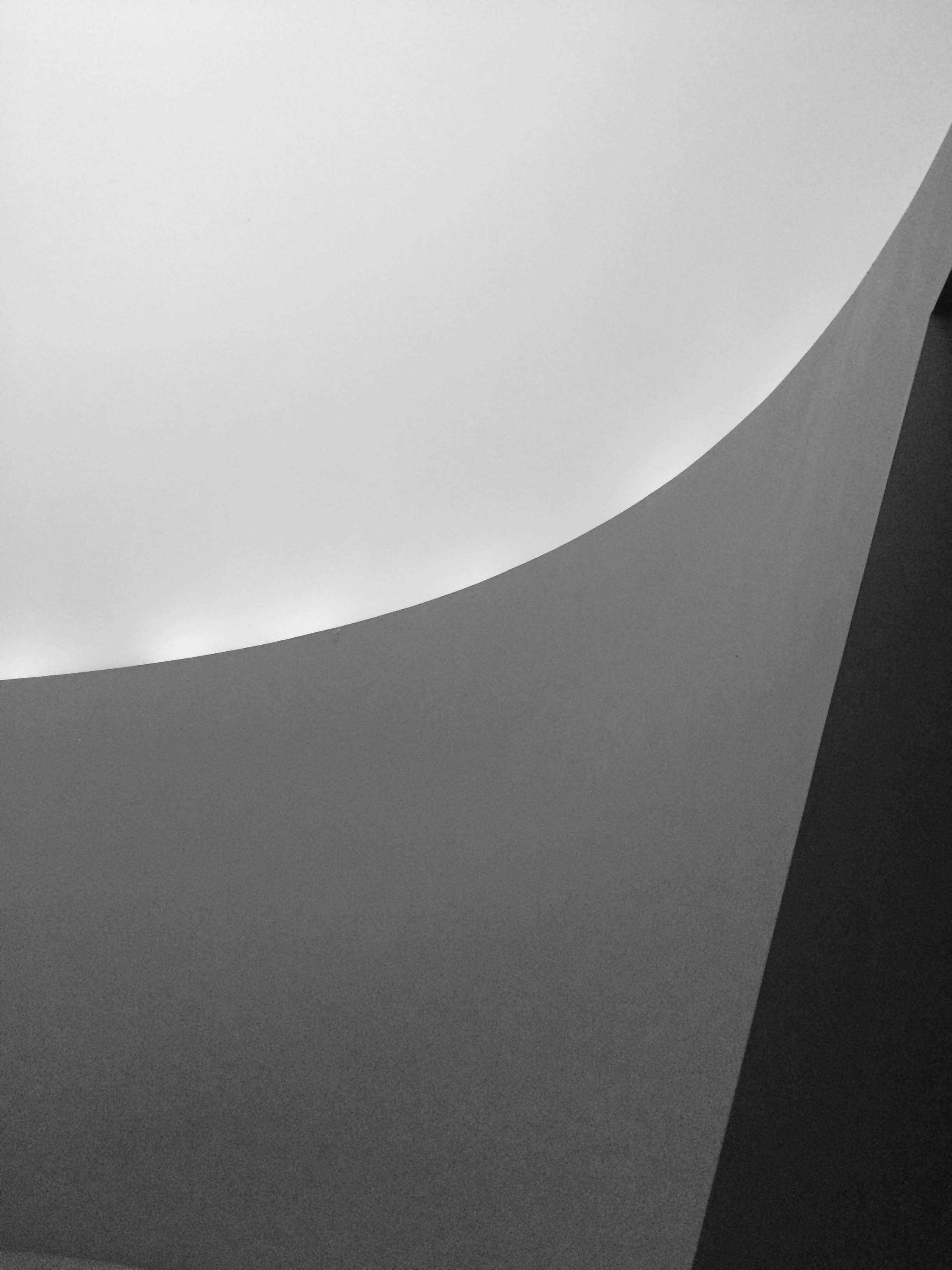 Within Without (Detail)  - James Turrell (2010)