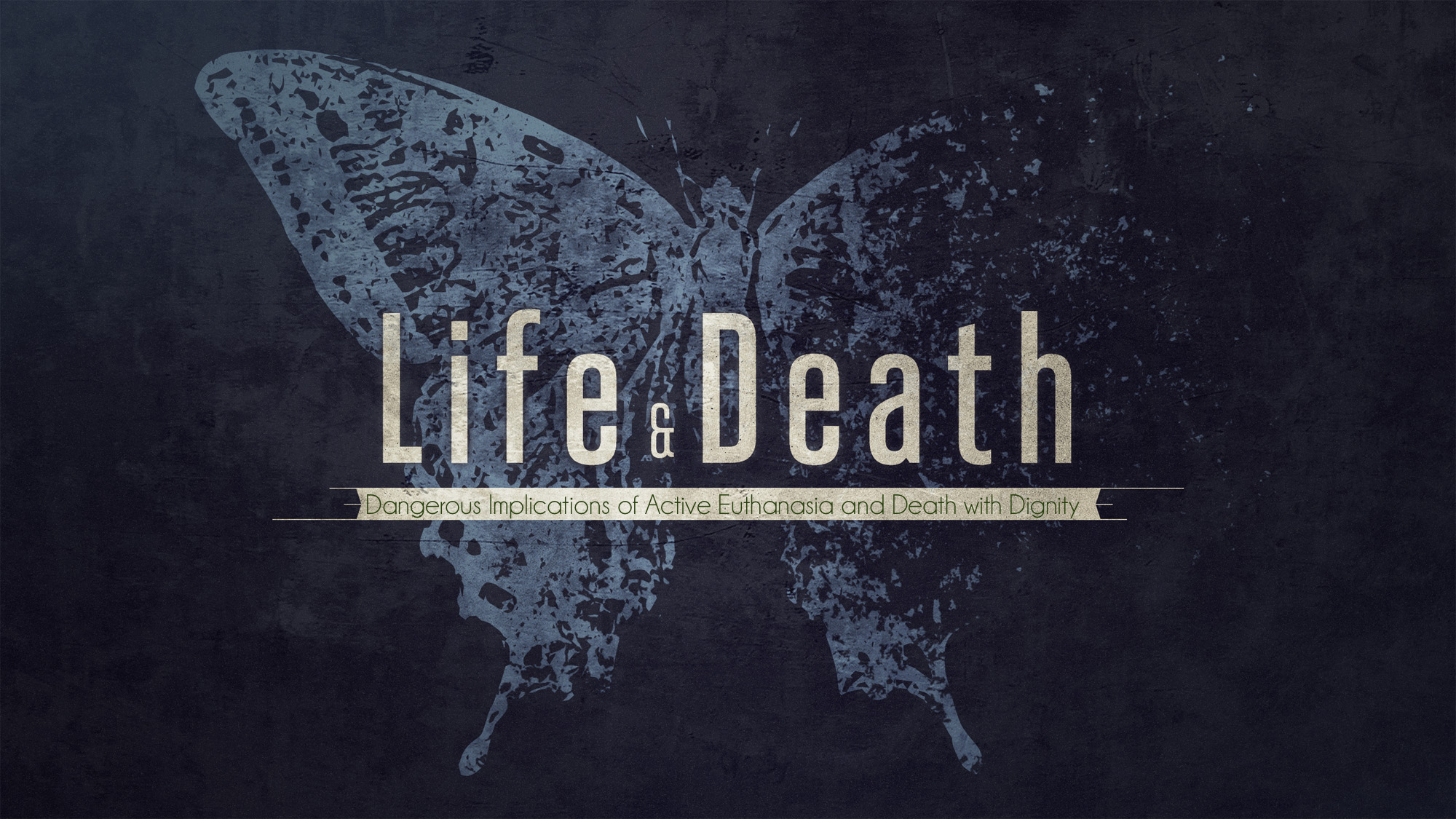 death with dignity photo