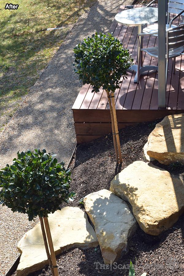 Ballarat landscape gardening