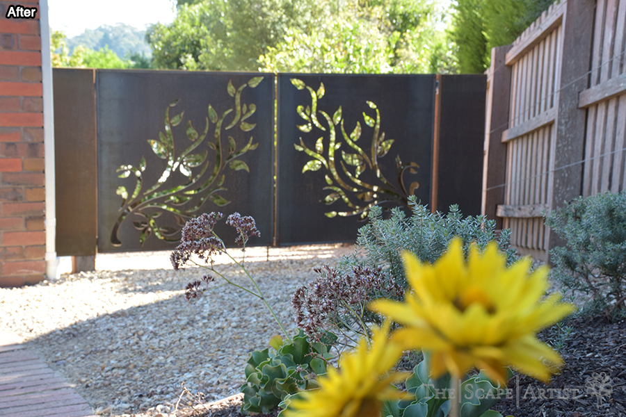 Ballarat landscaping