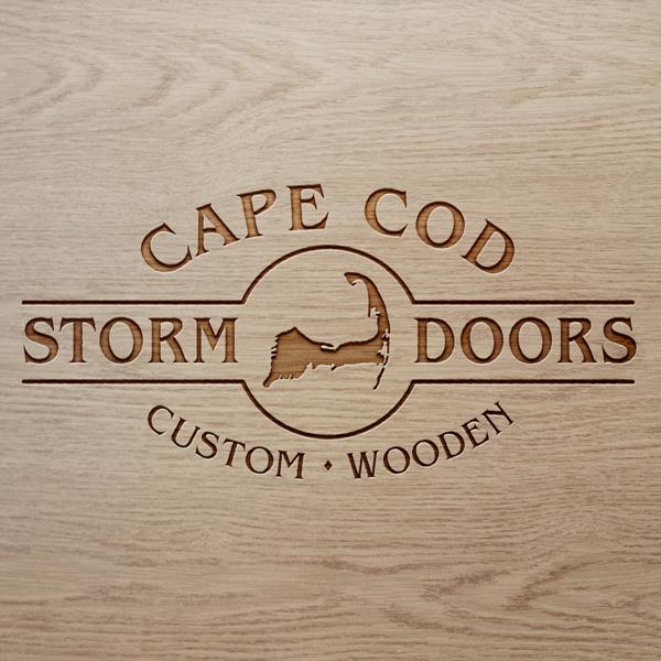Cape Cod Storm Doors Logo