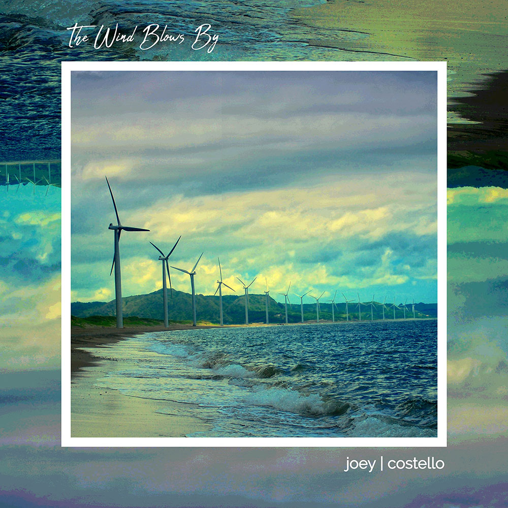 Joey_Costello - The Wind Blows By