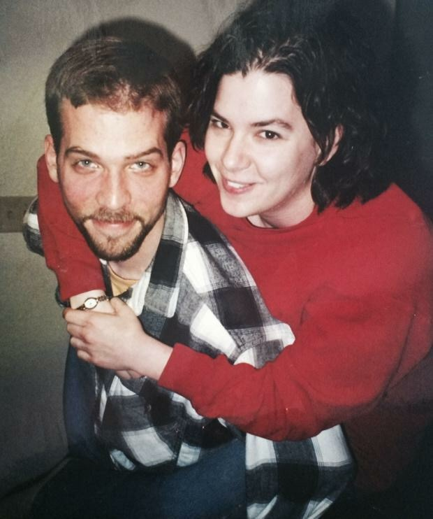 Circa 1999-ish. I can't remember exactly. They say the first thing to go when getting older is your... Um... I don't remember.