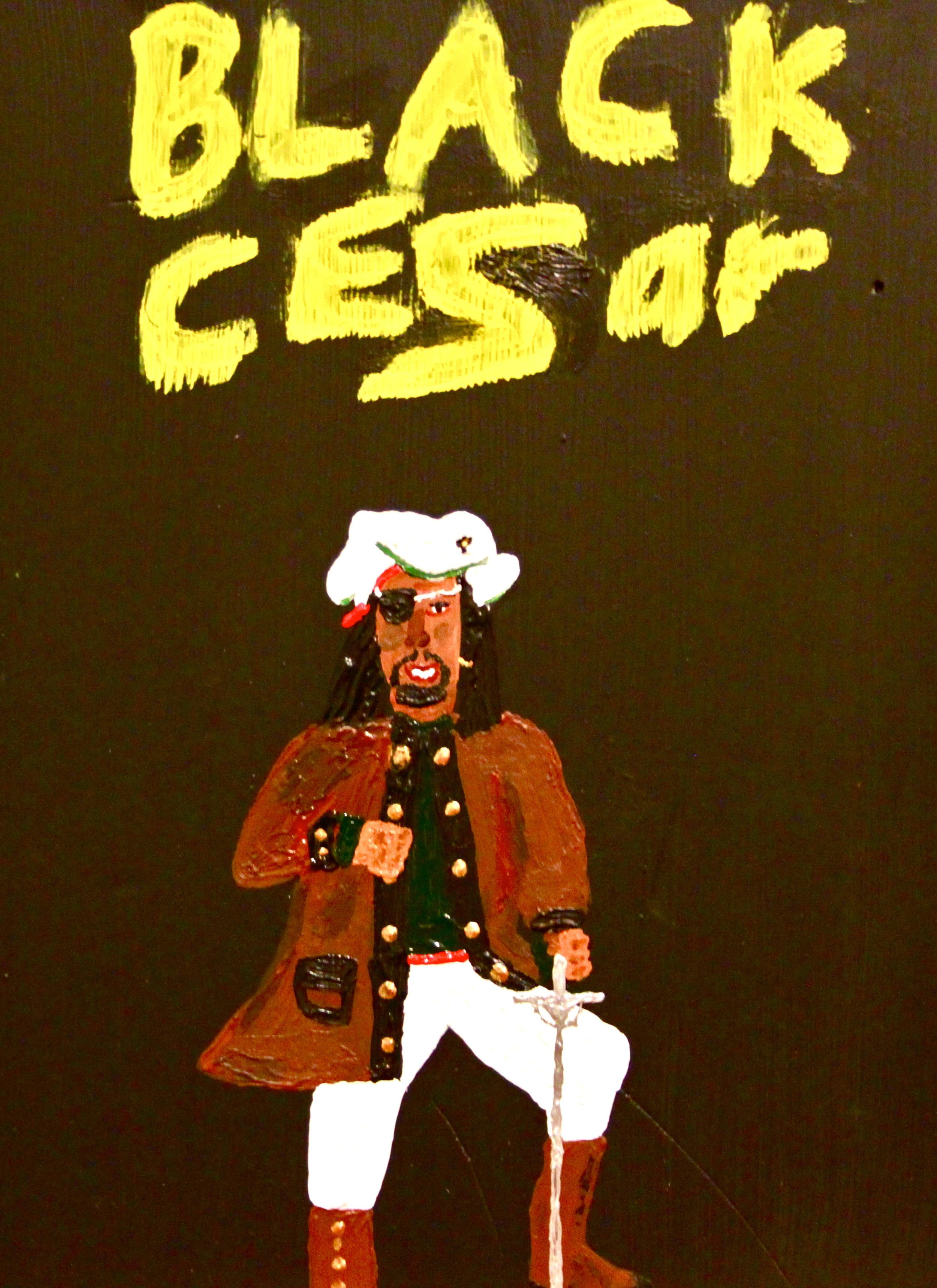 Black Cezar