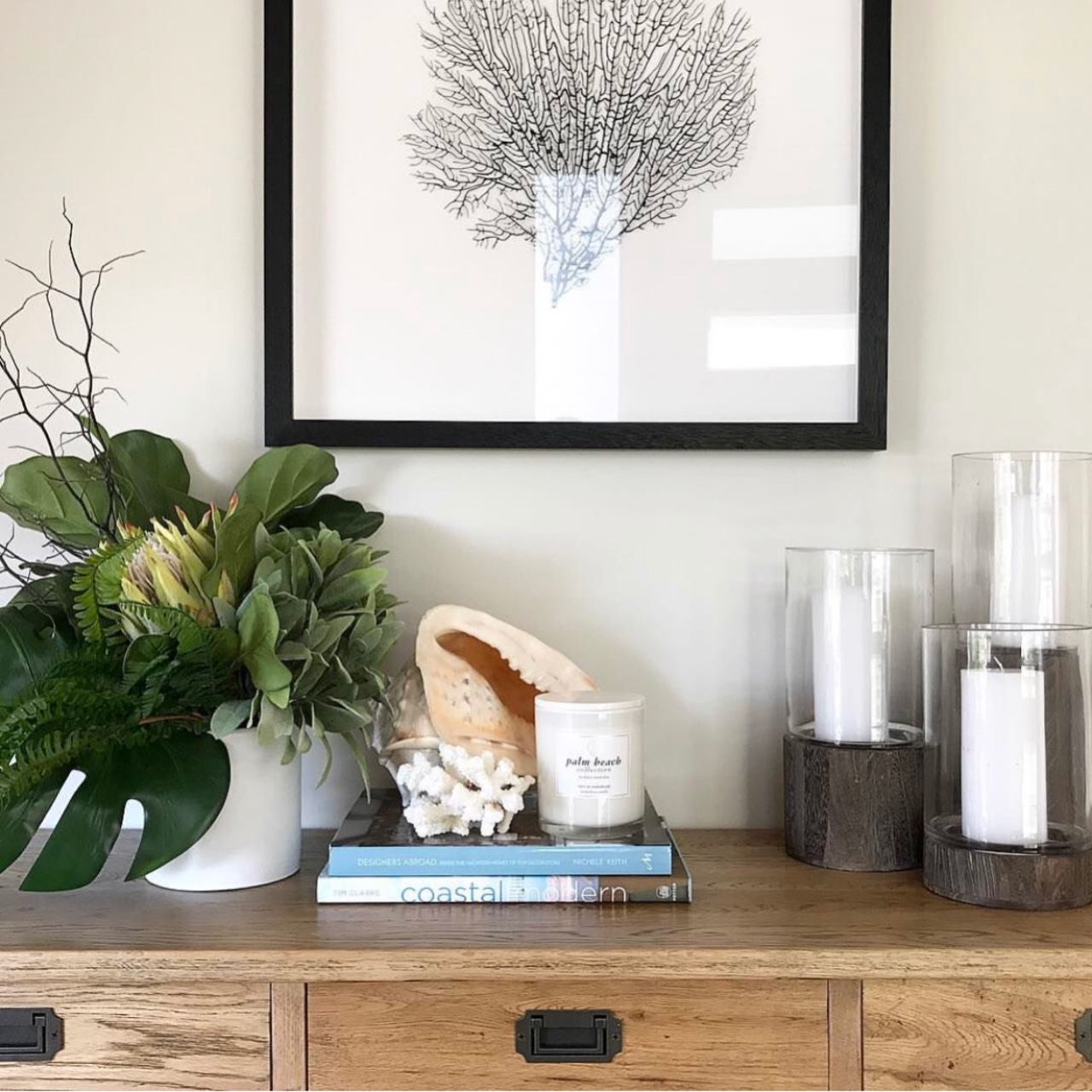 We all know it's the little things that count and with these small additions, any buyer will be impressed. - Image & Styling by Styleness
