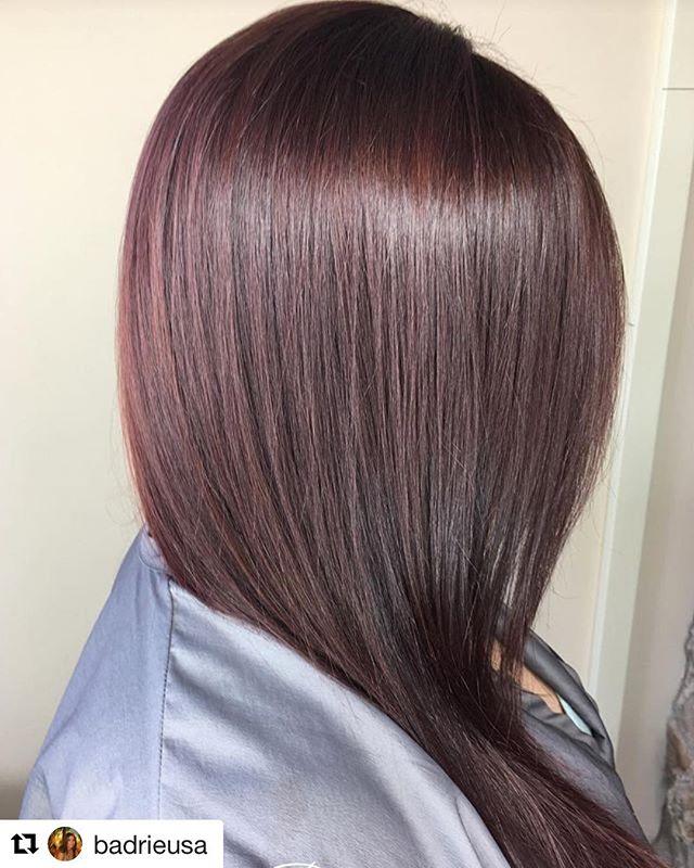 Gorgeous #redhaircolor on our client Kristin. Repost from @badrieusa . . .  #americansalon #certifiedhaircolorists #coiffeur #modernsalon #behindthechair #wella #wellahair  #wellaeducation #wellalife #salonetoiles #renefurturer #renefurturerusa  #kolestonperfect #colortouch  #virginiahairstylist #marylandhairstylist #washingtondc #redhair #longhair #healthyhair #hair #hairstyles