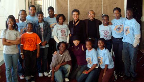 Son Edna Foundation   http://www.sonedna.org/