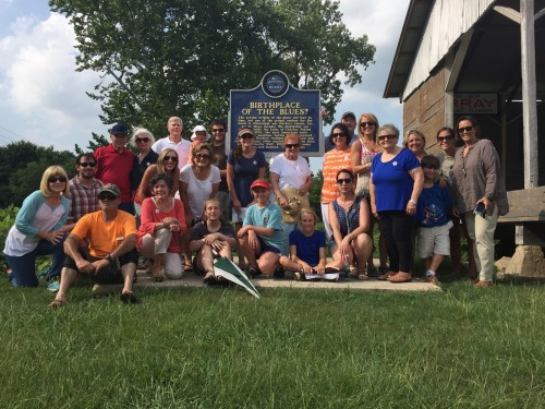 The Delta Center at Delta State recently hosted a reunion for the Williamson family of Sunflower County.