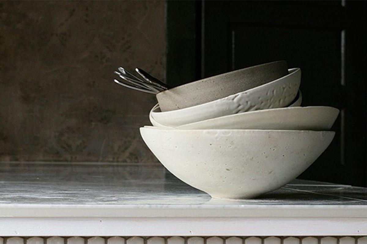 Remodelista  Soulful Ceramics (May 15, 2012)