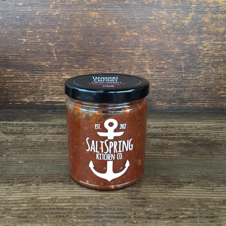 Saltspring Kitchen Co. | Melanie Mulherin