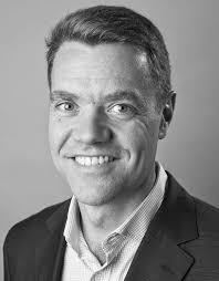 Stephen Johnston, Co-Founder of Aging 2.0