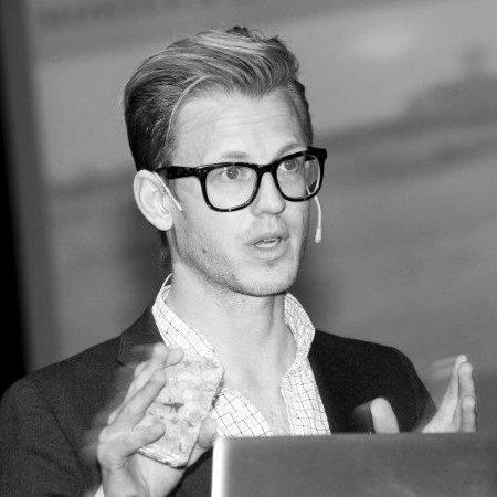 Carl Fritjofsson, Creandum Venture Capital