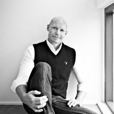 Lars Jensen, Impact Venture Capital