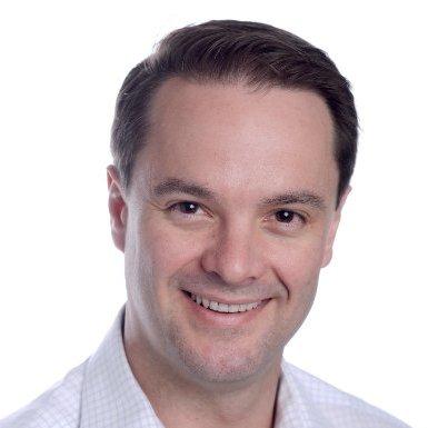 Simon Kos, Microsoft (Chief Medical Officer)