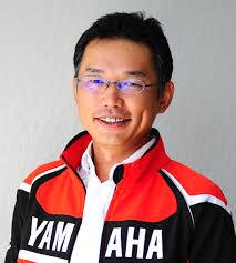Hiroshi Saijo, Yamaha Motor Ventures & Laboratory CEO & Managing Director
