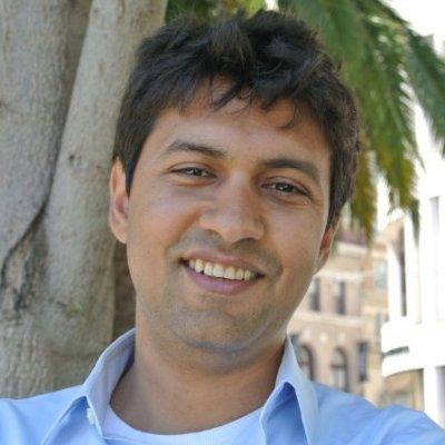 Amitt Mahajan, Presence Capital