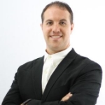 Ricky Schwartz, Ericsson, Head of IT Innovation