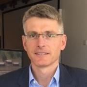 Erik Ekudden, Ericsson Group CTO