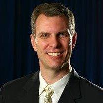 Tim Pebworth, CFO of Hewlett Packard Enterprise