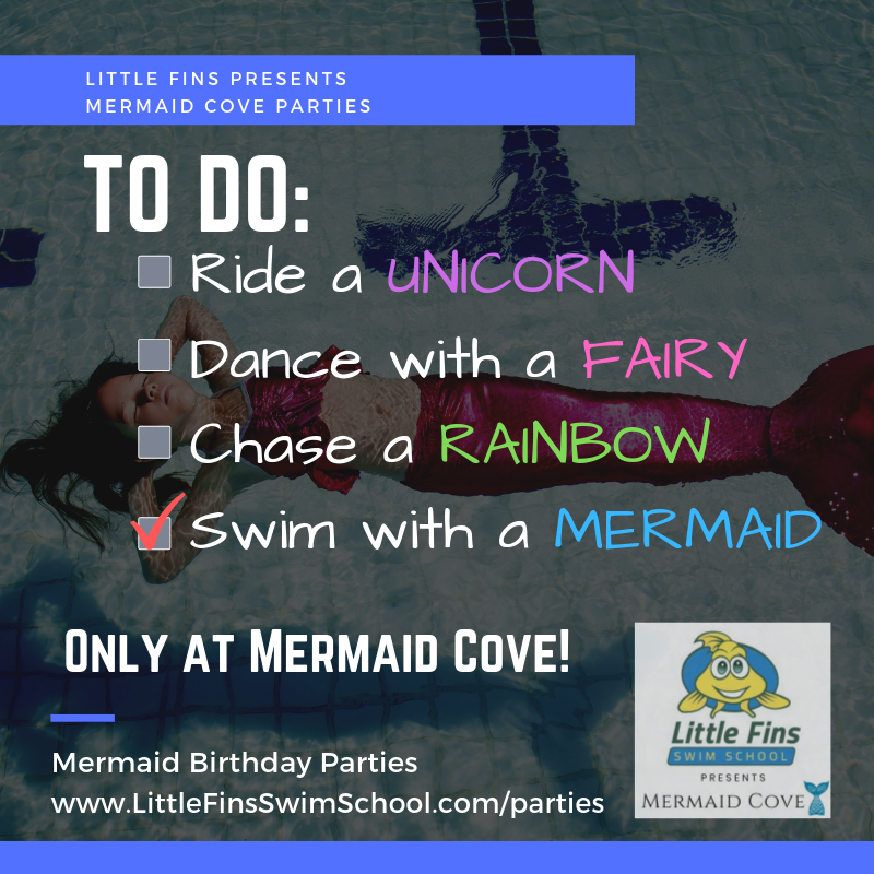 Mermaid Party $400 - - 2 hours - Up to 12 children- 1 hour below-deck in our underwater