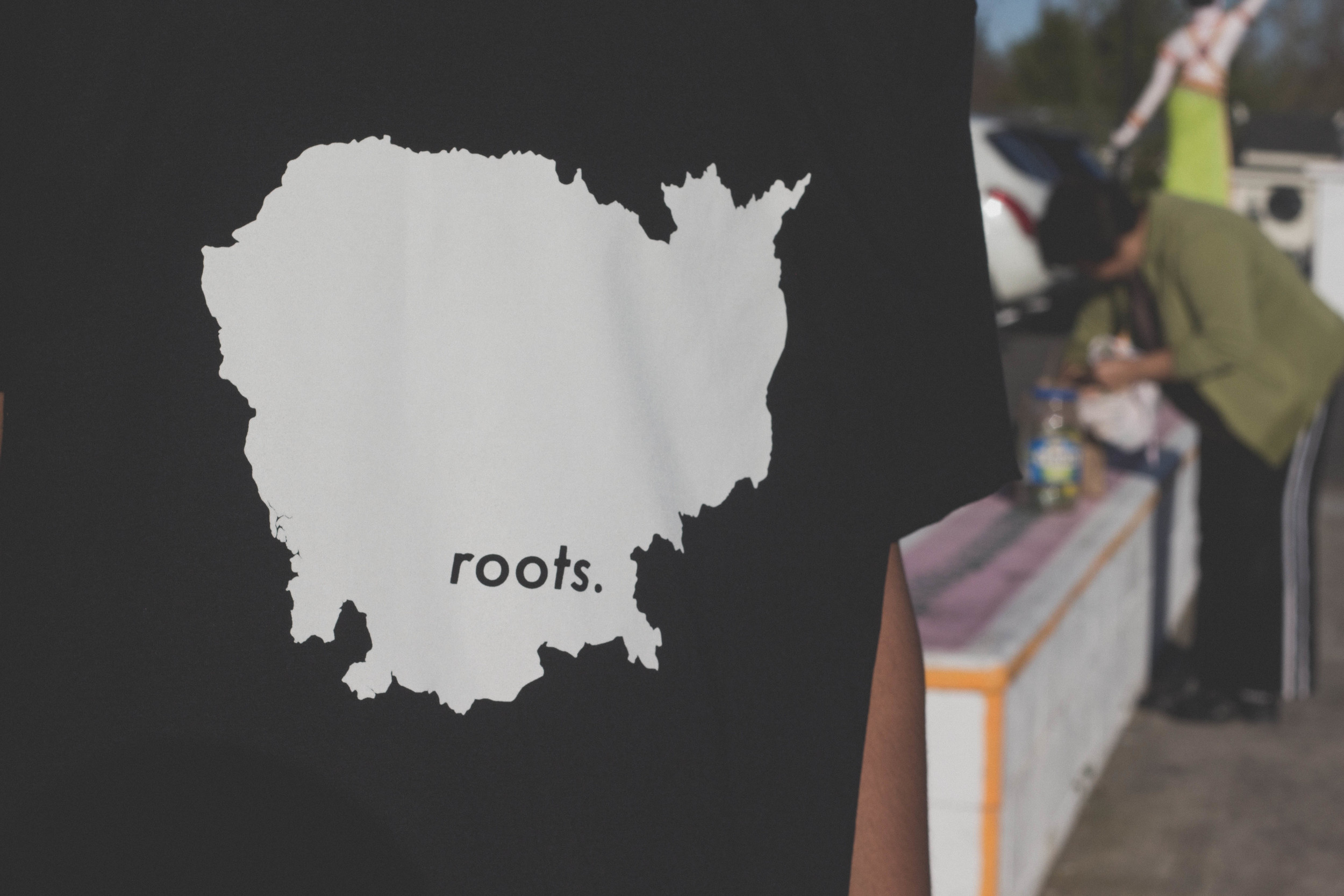 roots. by Red Scarf Revolution