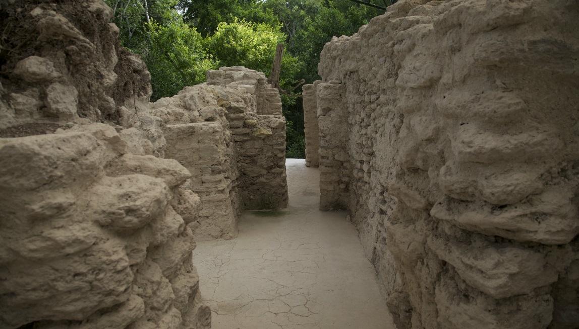 Mayan ruins, El Mirador, Guatemala