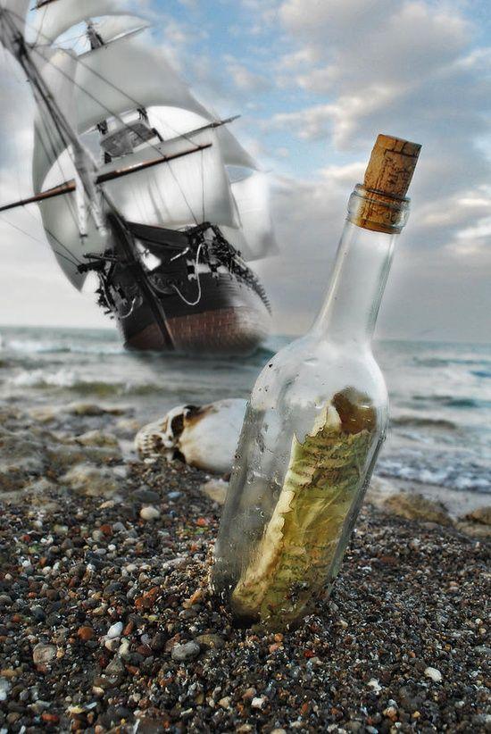 Treasure Pirate Ship