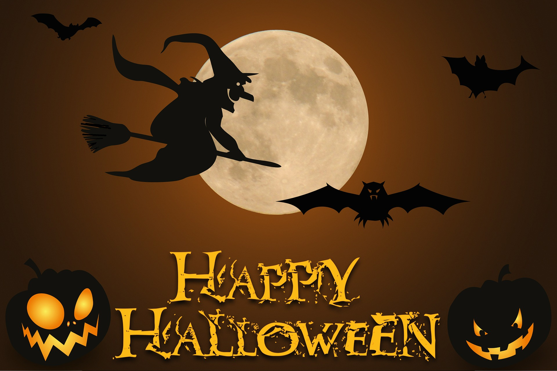 Halloween and witches are the topic for this blog post for the holiday.